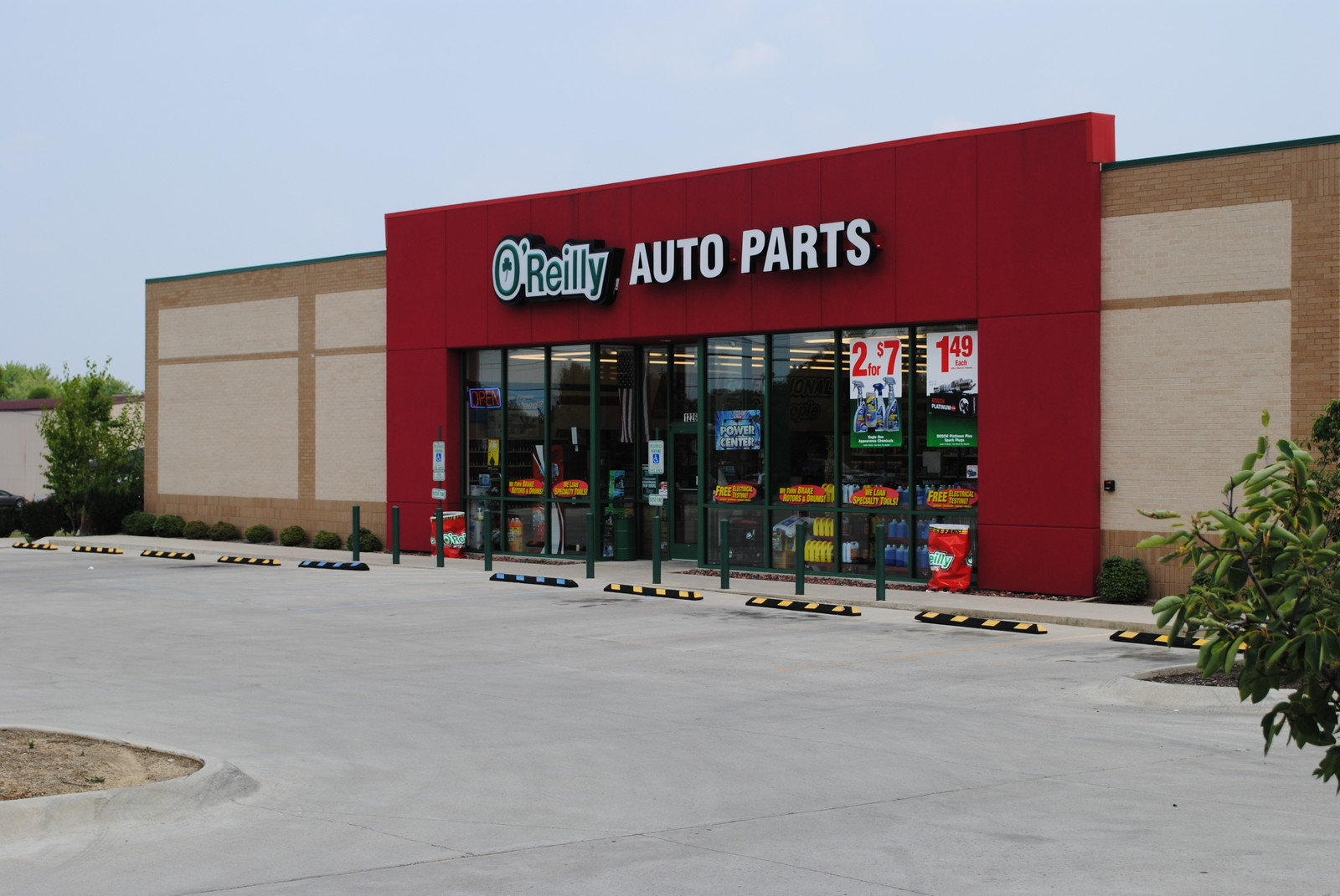Premier Auto and Truck Parts is an automotive recycler providing quality used auto parts to both wholesale and retail customers throughout West Michigan.