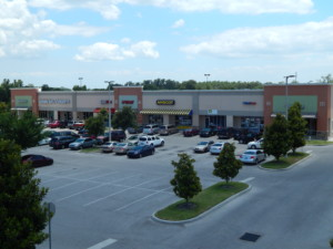 Poinciana Town Center Picture 2